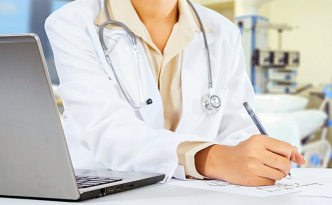 The Secrets to Making Your CV Attractive for a Physician Job