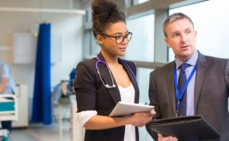 How Healthcare Employers Can Improve the Interview Process