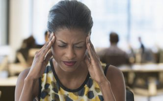 If you're approaching every job application and interview with a feeling of dread or panic, you can sabotage your best efforts. (Getty Images)
