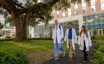 Department of Psychiatry Vice Chair of Clinical Operations at UF Health