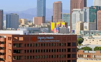 Family Medicine Residency Program Director at Dignity Health