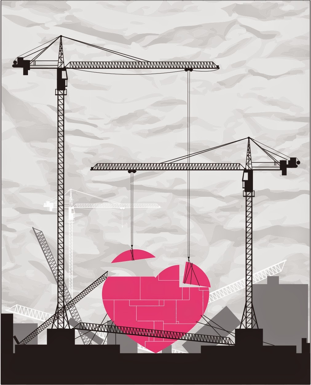 Happy Valentine's Day from KBIConstruction & Real Estate Practice