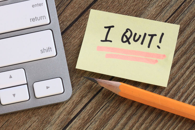 quit job - How To Resign From A Job Reasons For Job Resignation