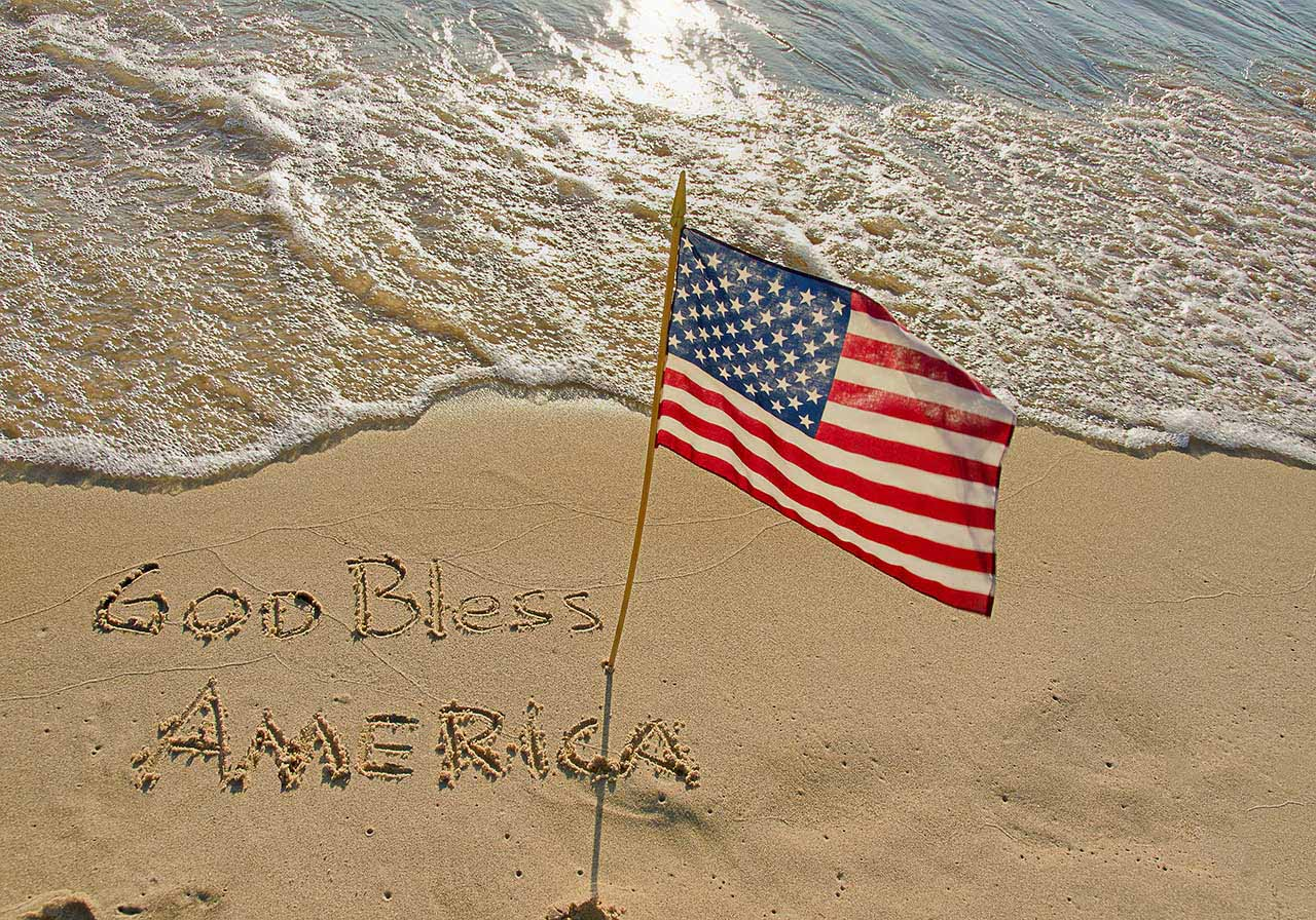 Happy 4th of July from Miami Luxury Homes