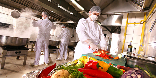 5 Essential Tips For Effective Sanitation Food Industry