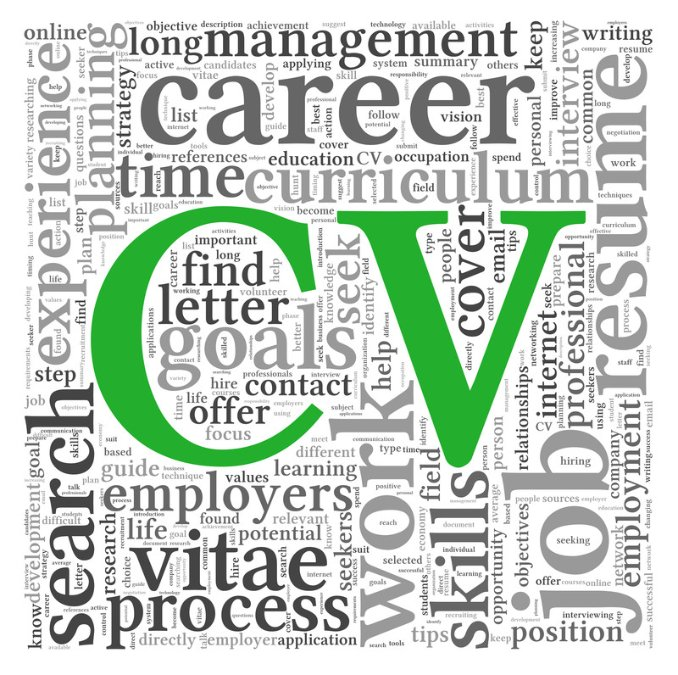 Bring Life to Your CV Featuring Alistair Cox Article