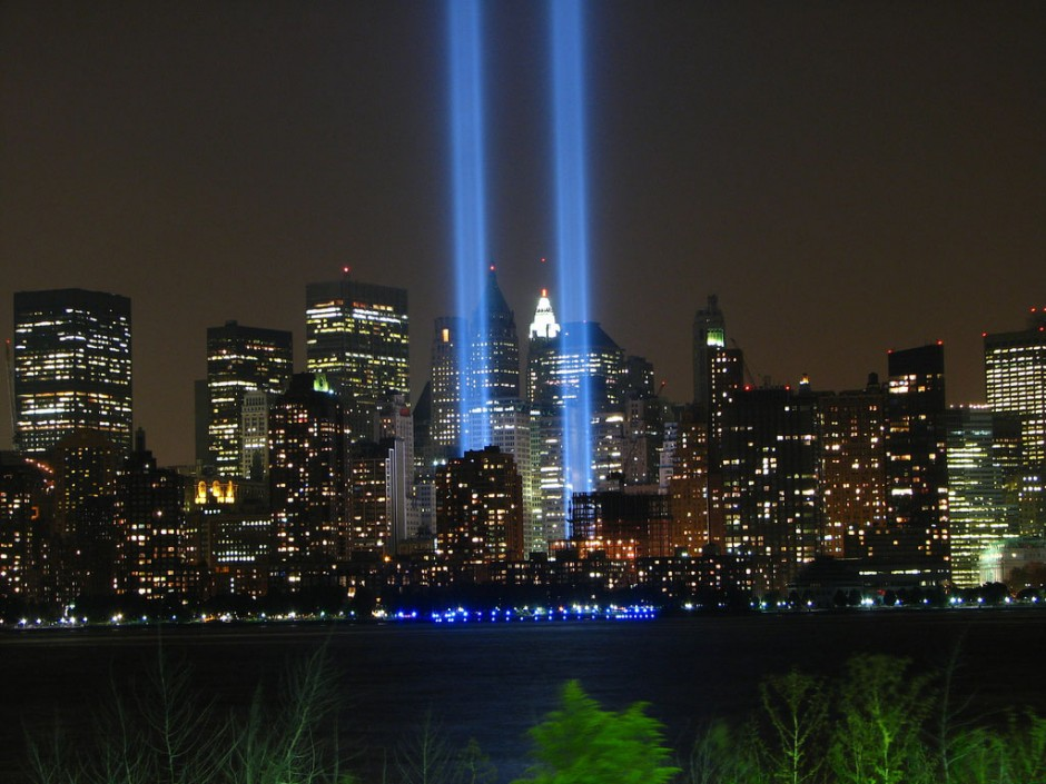 Remembering 9 11 Twelve Years Later
