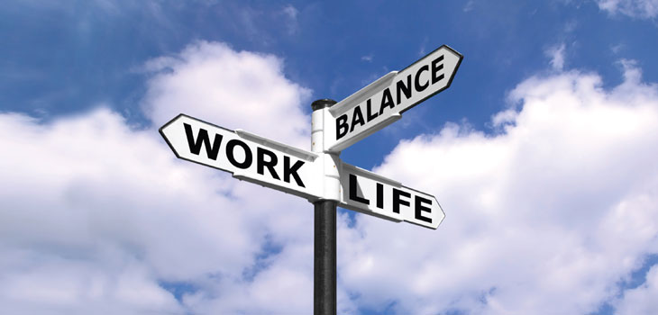tips for maintaining a healthy work