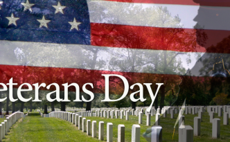 Thank You, Veterans From KBIC Healthcare Finance