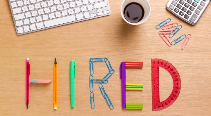 How to Get a Better Job in 2019 - KBIC Healthcare Finance