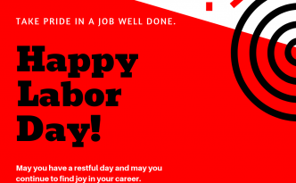 Happy Labor Day from the Kaye/Bassman Healthcare Finance Team