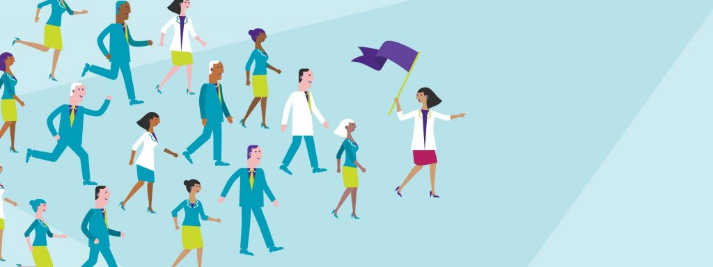 How Forbes' Best Employers in Healthcare are Improving their Workplaces for Women