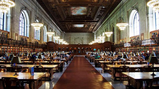 Harvard has the largest academic library with more than 16 million ...