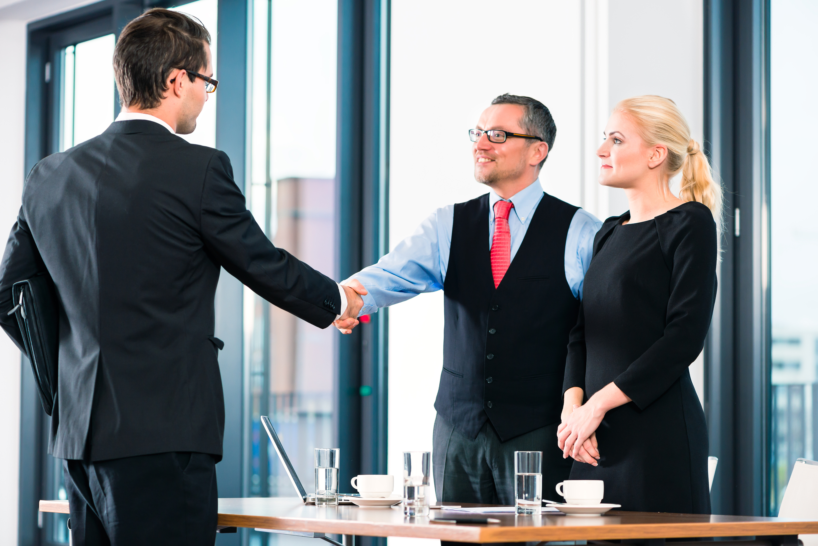 Excellent Questions to Ask at the End of Your Interview