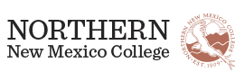 Client Secure Search Page: Northern New Mexico College