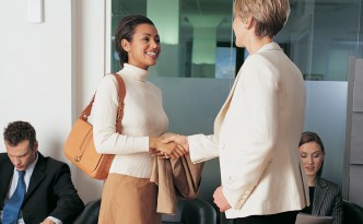 Your First Impressions Have Lasting Effects on Prospective Candidates