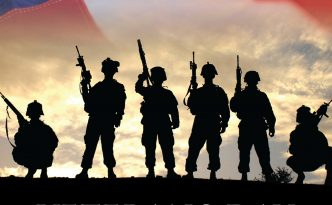 Honoring Those on Veterans Day From KBIC Pharmacy