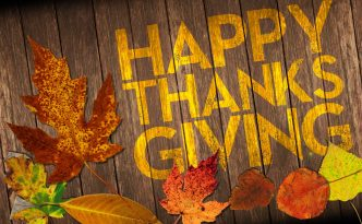 Wishing You a Happy Thanksgiving from KBIC Pharmacy!