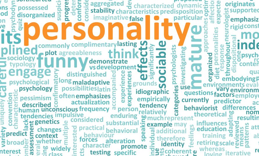 The Personality Test and You